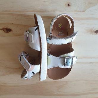 SHOOPOM SANDALE FILLE GOA sandal print pastel