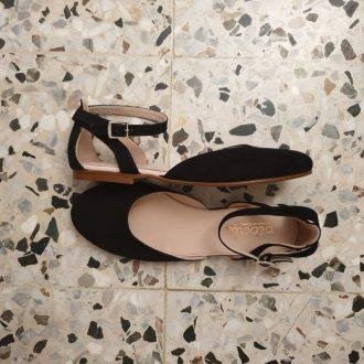 BEBERLIS CHAUSSURE sandale noir 21274