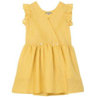 Emile et Ida Q024 robe vintage MAÏS