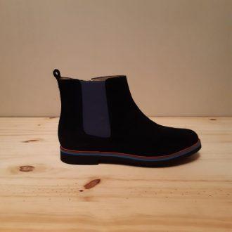 POM D'API MILEX Boots BLACK