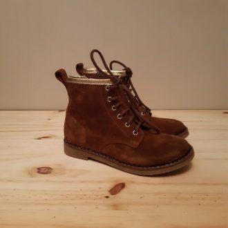 POM D'API ubac boots coffee