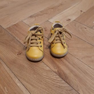 SHOOPOM BOUBA ZIP LACE mais chaussure premiers pas