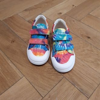 10IS TEN V2 Wprint multicolors