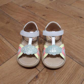 DESCRIPTION SHOOPOM tity rainbow sandale premier pas