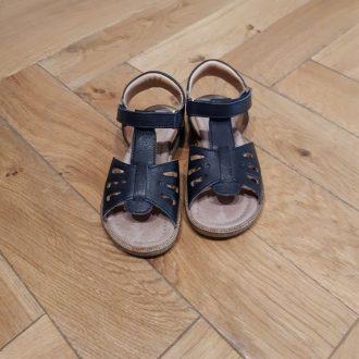 BISGAARD Sandale FILLE 70291 NAVY