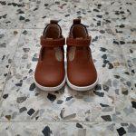 SHOOPOM BOUBA up sandal camel  chaussure premiers pas