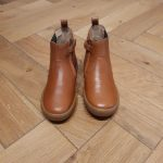 SHOOPOM boots PLAY chelsea camel